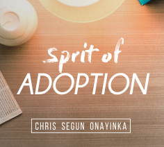 Spirit of Adoption