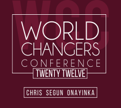 World Changers Conference (WCC) 2012