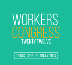 Workers Congress 2012