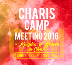 Kingdom of Heaven in Christ CCM 2016
