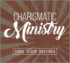 Charismatic Ministry