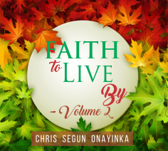 Faith to Live By – Volume 2