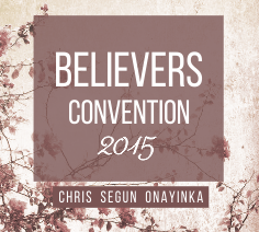 Believers Convention 2015