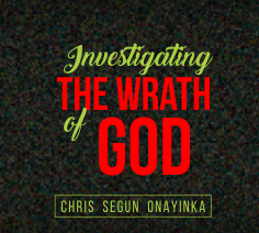 Investigating the Wrath of God