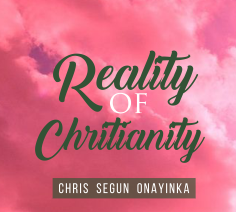 Reality of Christianity